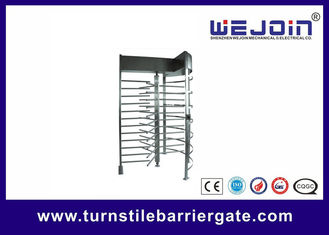 China Professional security Access Control Turnstile Gate entry systems with CE , ISO fábrica