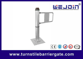 China Automatic Access Control Swing Barrier , Pedestrian Access Control Gates fábrica