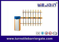 110 / 220v Vehicle Barrier Gate With CE Approval proveedor