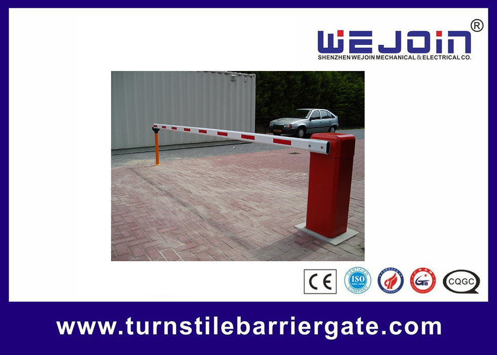 Barrier Gate Anti-bumping Function for parking system proveedor