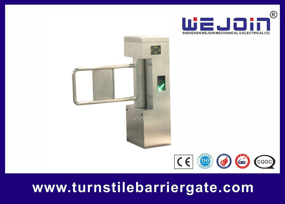 220V/110V Durable  Access Control Swing Barrier Gate With High Quantity proveedor